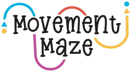 Movement Maze